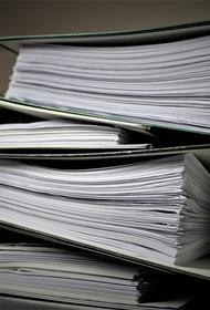 Следственный комитет РФ возбудил дело против бывшего журналиста