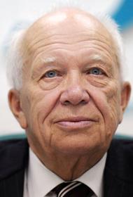 Американские СМИ написали о причине смерти сына Никиты Хрущёва