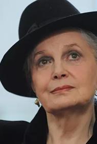 Суд приговорил экс-продюсера Элины Быстрицкой к 3,5 годам колонии. Мошенница украла у престарелой актрисы 35 миллионов