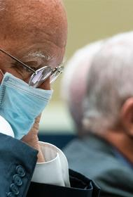 В США назревает кризис из-за коронавируса