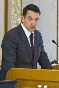 Контрольно-счетная палата оценит работу госорганов Челябинской области