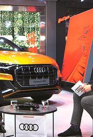 Зачем Ксения Собчак сломала себе нос или сколько миллионов она потеряла из-за разрыва контракта с Audi?