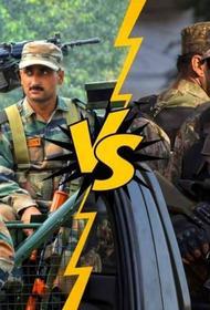 Горячая точка: на фоне конфликта Индии с Китаем от Дели отворачиваются соседние страны