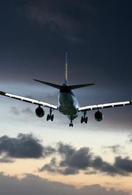 Глава Росавиации предложил план по возобновлению международного авиасообщения