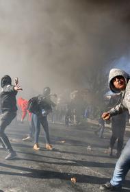 «Преступник или защитник Родины?» Фигура лидера Палестины Махмуда Аббаса вызывает споры в мировом сообществе