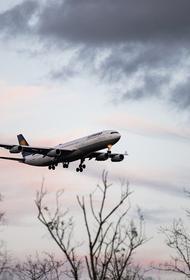 «Аэрофлот» предоставляет «тайные» рейсы за границу для россиян, пишут Ведомости