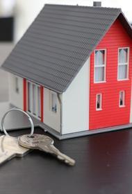 Россиянам  предложили  срочно брать ипотеку и не думать о падении доходов