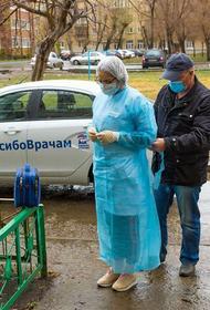 В Челябинской области появится новая инфекционная больница