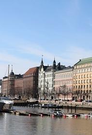 Власти Финляндии отметили замедление эпидемии COVID-19