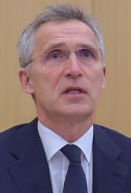 Генсек НАТО и глава Пентагона намерены обсудить «ответ на российские ракеты»