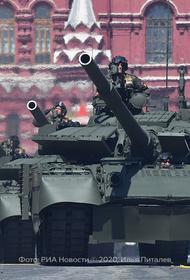 Китайские эксперты назвали российскую военную технику, представленную на Параде в Москве – отсталой