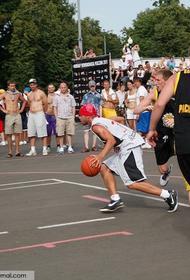 Собянин открыл посвященный Дню молодежи спортивный праздник в Лужниках