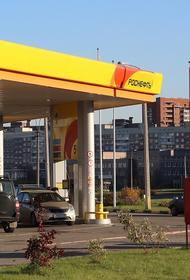 Оптовая цена бензина Аи-95 на бирже обновила рекорд