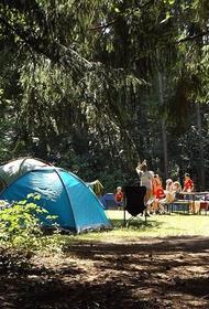 Детские лагеря отдыха заработают к 6 июля в 19 регионах РФ