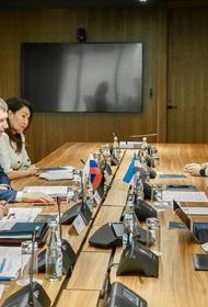Россия и Узбекистан планируют довести товарооборот до 10 млрд долларов в год