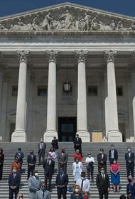 В Конгрессе США предложили более мягкие санкции против «Северного потока-2»