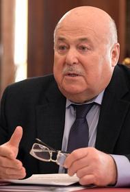 Александр Калягин прокомментировал приговор Кириллу Серебренникову
