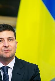 В Госдуме оценили заявление Зеленского о планах вернуть Крым
