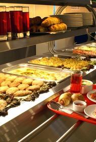 С 23 июня оборот столичных предприятий общественного питания вырос почти на 42%