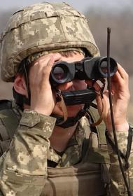«Королевская» бригада ВСУ выложила видео ракетного удара по станции разведки в Донбассе