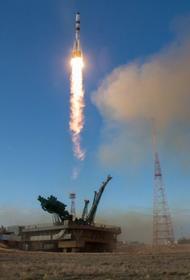Байконур накануне запуска космического корабля трясёт от коронавируса