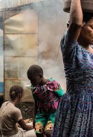 Диктатор Зимбабве Мугабе - деспот и «гений» чёрного расизма