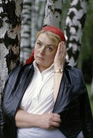 Федосеева-Шукшина планирует обратиться в полицию после пропажи Алибасова