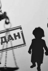 Мужчина «психанул» и изнасиловал свою полуторогодовалую дочь. Признался. Оправдали