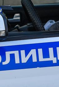 В Петербурге маршрутка сбила двоих водителей, стоявших на дороге после ДТП