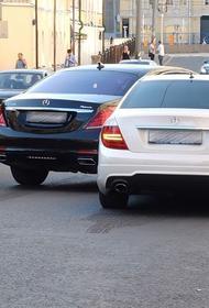 На Кавказе запретили лизинг дорогих автомобилей по причине криминала
