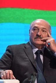 Лукашенко обвинил москвичей в высоких ценах на жилье в Минске
