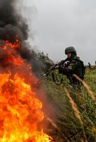 В разведке Украины заявили о «плане» России вторгнуться в страну со стороны Крыма