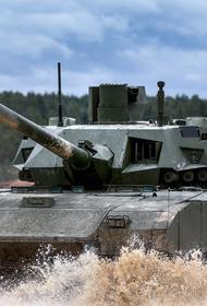 Индия действительно намерена закупить у России танки Т-14 «Армата»?