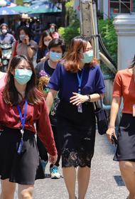 По словам ВОЗ, в Европе стремительно ухудшается ситуация с коронавирусом