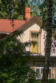 Юрмала: что происходит в доме Михаила Ефремова сейчас