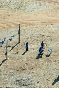 В бурятском селе пришлось вводить карантин после шаманского обряда