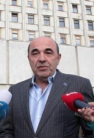 Нардеп Рабинович прокомментировал заявление о детях
