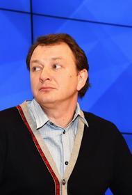 Бывшая супруга Башарова заявила на него в полицию