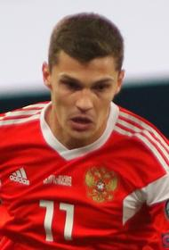«Спартак» не смог преодолеть защиту «Уфы» - 0:0
