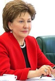 Карелова: Детский реабилитационный центр мирового уровня может появиться в Евпатории