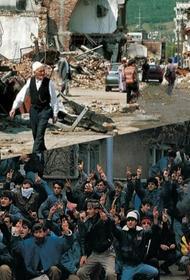 Раковая опухоль Европы. Президенту Косово выдвинули обвинения в Гааге