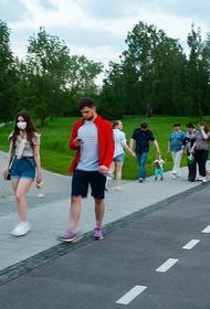 Голикова назвала сроки «страшного» периода пандемии в России