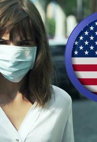 Коронавирус снова атакует США