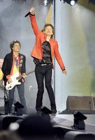 Британская группа The Rolling Stones пригрозила Трампу судебным иском
