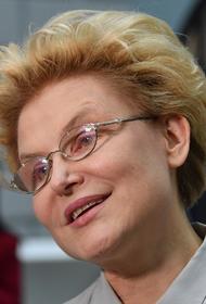 Мать Елены Малышевой победила коронавирус. Женщине 87 лет