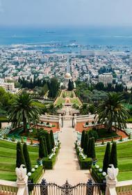 Участки для голосования по поправкам в Конституцию РФ открылись для россиян в Израиле в Хайфе и Тель-Авиве