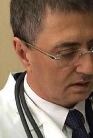 Доктор Мясников объяснил, как отличить родинки, которые могут переродиться в меланому