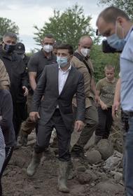 Евросоюз направил Украине экстренную помощь для борьбы с наводнением