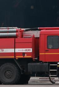Причиной  взрыва в жилом доме на северо-востоке Москвы могла стать утечка газа