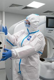 Ракова: Во время пандемии КТ-центры приняли более 180 тыс пациентов